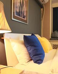 北京家美酒店式公寓