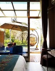 昆明宏庭花园酒店