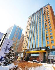熙居酒店(乌鲁木齐高铁站店)