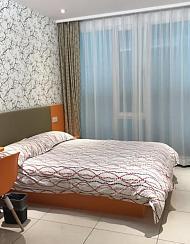 布丁酒店(北京南站北进口店)