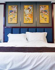太原晋商苑酒店