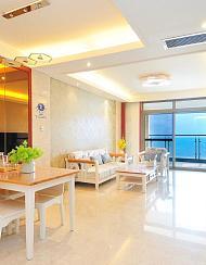 三亞椰海時光海景度假公寓