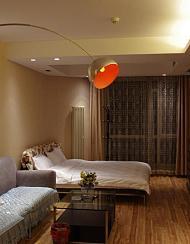 大连月光花儿酒店式公寓