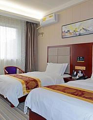 长沙曙光商务酒店