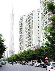 7天连锁酒店(广州客村地铁站广州塔店)