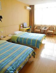 速8酒店(青岛胶南新汽车站店)
