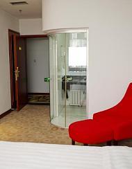 乌鲁木齐石化宾馆