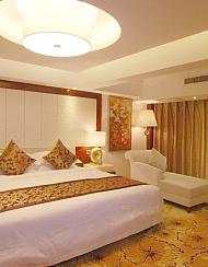 万达国际酒店(武汉楚河汉街店)