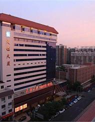 北京天佑大厦