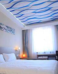 驿家365连锁酒店(大连文体街轻工市场店)