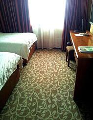 乌鲁木齐洲际商务宾馆