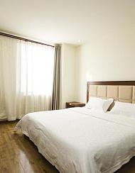 速8酒店(北京黄村西大街地铁站店)