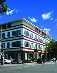 速8酒店(北京金融街西四地铁站店)