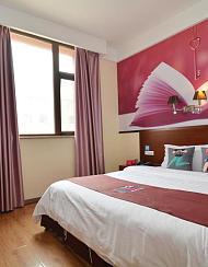 郑州海林酒店