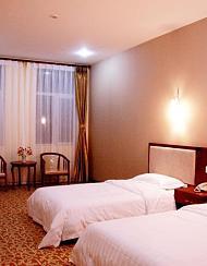 速8酒店(包头火车站店)