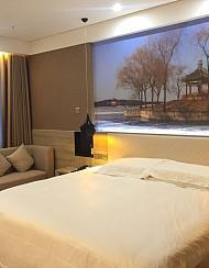 北京曼心公寓