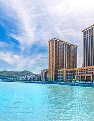 舟山忆宿海景酒店