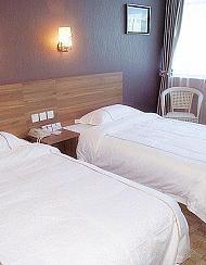 乌鲁木齐兴8酒店