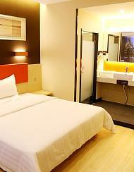 7天优品酒店(北京顺义地铁站新世界百货店)