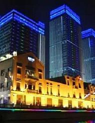 38.6℃酒店(武汉楚河汉街店)