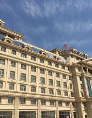 济南龙港恒悦宾馆