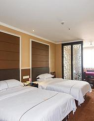 杭州如悦商务酒店