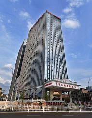维也纳国际酒店(长沙五一广场店)