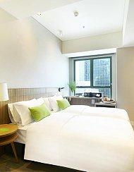 旭逸雅捷酒店(香港湾仔店)