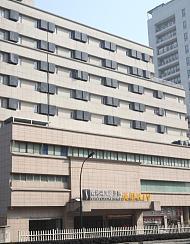 索特来文艺酒店(杭州解放路店)