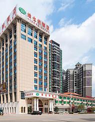 维也纳酒店(韶关曲江顺璟店)