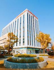 柏颐邻里精选酒店(苏州工业园区独墅湖店)