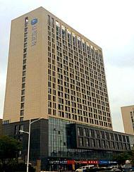 汉庭酒店(南京新港开发区二店)