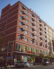 陵水海逸通酒店