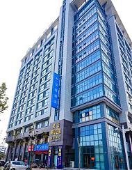 汉庭酒店(灌云店)