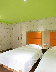 盒子空间酒店(北京对外经贸大学二号馆店)