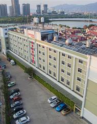 玉溪海港商旅酒店