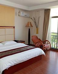 三亞溫馨港灣海景酒店