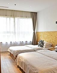 新鲜酒店(北京王府井店)