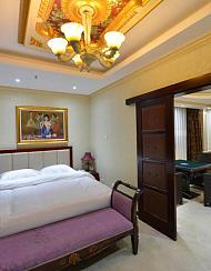 速8酒店(北京昊天北大街长阳路口店)
