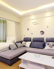 诚信公寓酒店(长沙省博物馆店)