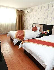 速8酒店(成都春熙北大街文殊院地铁站店)