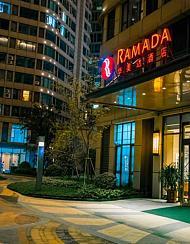 上海三迪华美达酒店