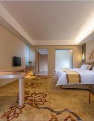 維也納國際酒店(杭州火車東站店)