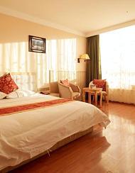 速8酒店(拉萨布达拉宫北扎基寺店)