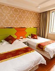 杭州湖岸快捷酒店