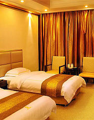 始兴煌宫假日酒店