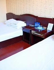 北京隆富居宾馆