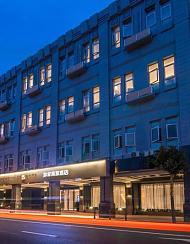 如家商旅酒店(上海北外滩店)