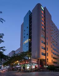 维也纳酒店(杭州西湖庆春路店)