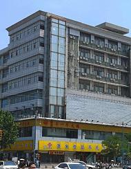 如家酒店·neo(济南趵突泉店)